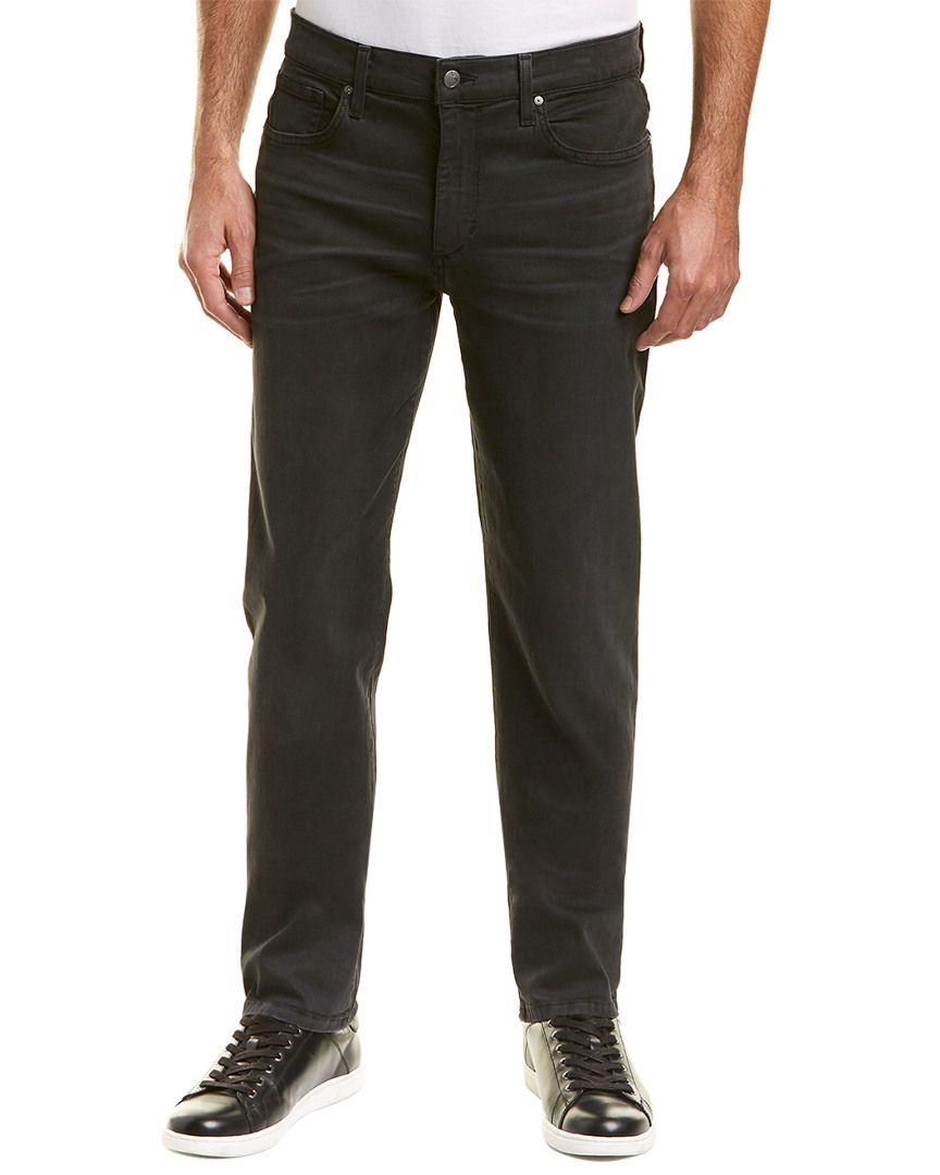 91476b53 JOE'S JEANS BRIXTON OIL SLICKS WINTER BLUE STRAIGHT LEG. #joesjeans #cloth