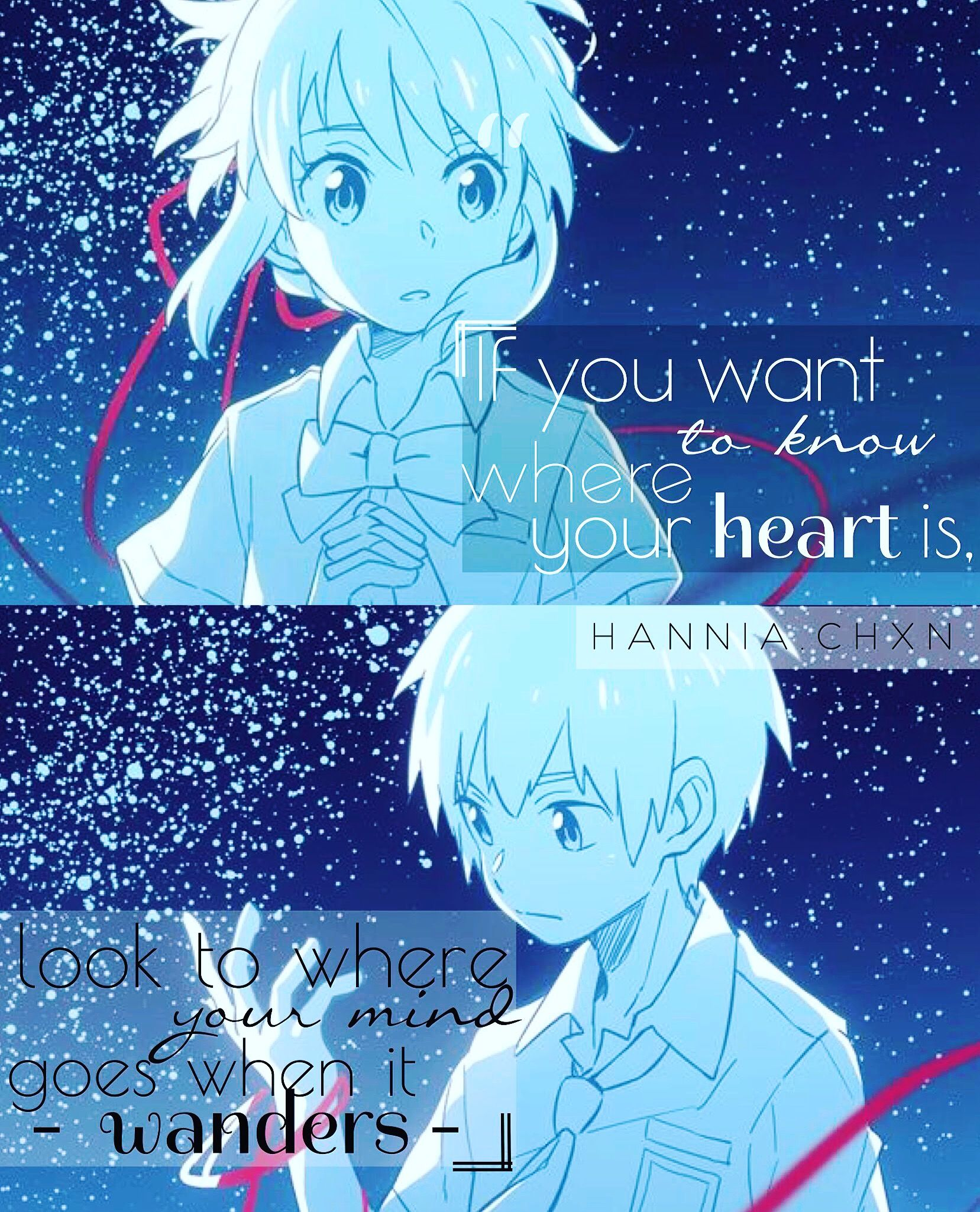 Pin by Mio on Life changing quotes Manga quotes, Anime