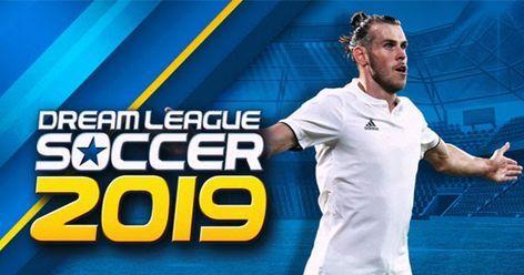 Dream League Soccer 2019 V6 13 Apk Mod Dinheiro Infinito Em 2020