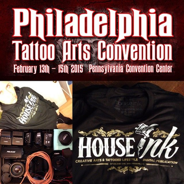 Getting organized and all geared up to head out to philly with @heidilavon for the tattoo expo this weekend. Just received some sexy tshirts printed by @moxleymedia. They look amazing and are our goto company for all our T-shirt printing and custom development. 👌#sexyink #moxleymedia #philadelphiatattooartsconvention #fridaythethirteenth #valentinesday #houseink #creativearts #digitalpublication #tattooedlifestyle #tshirttime #love #housexual #spring2015