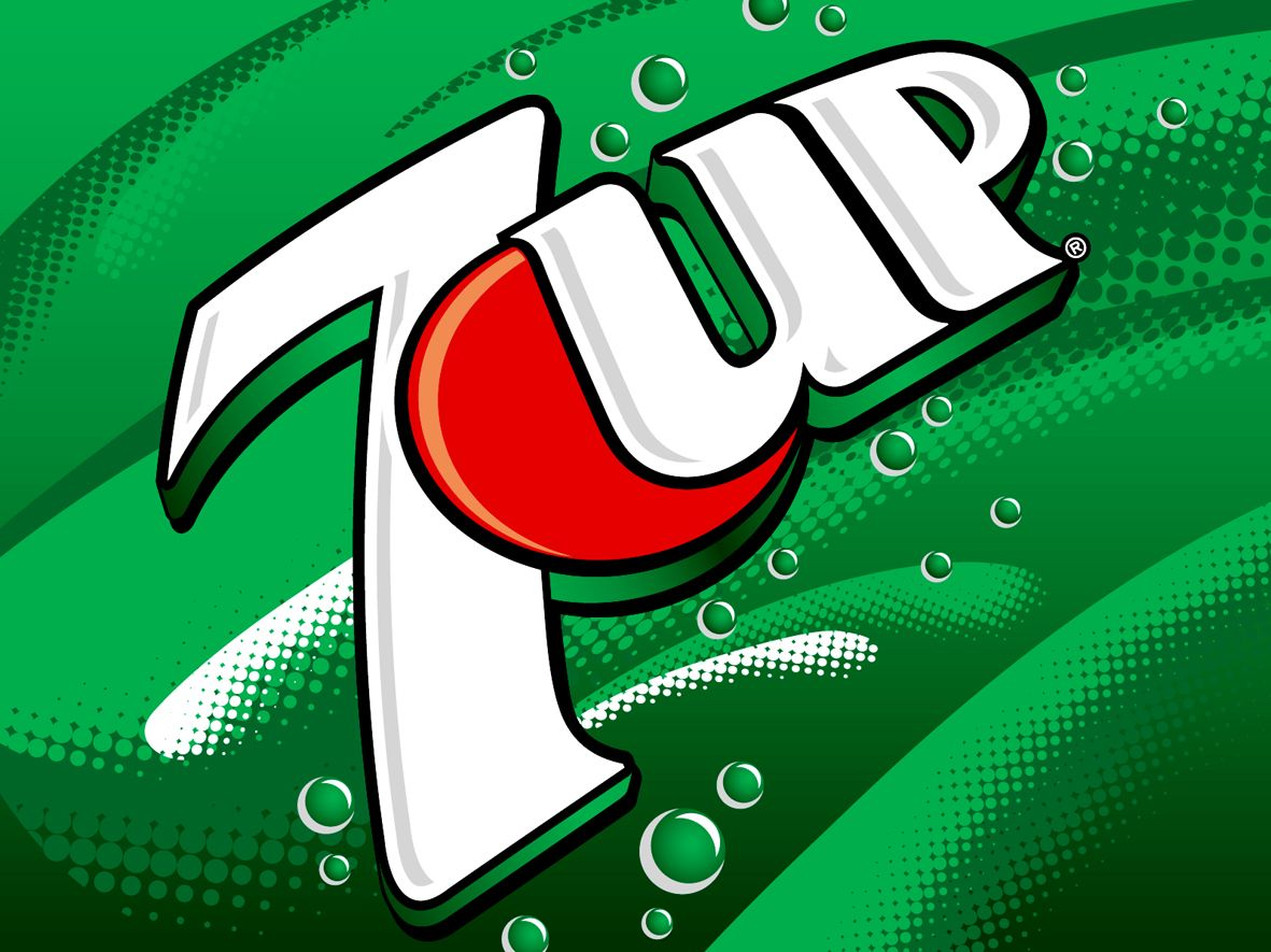 Make 7 Up Yours 7 Up Saying Up Yours To Your Customers Is
