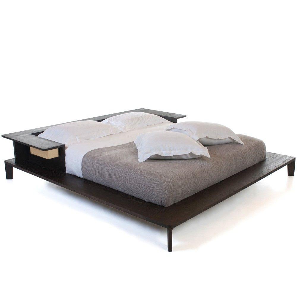 Platform Bed | bed | Pinterest | Camas
