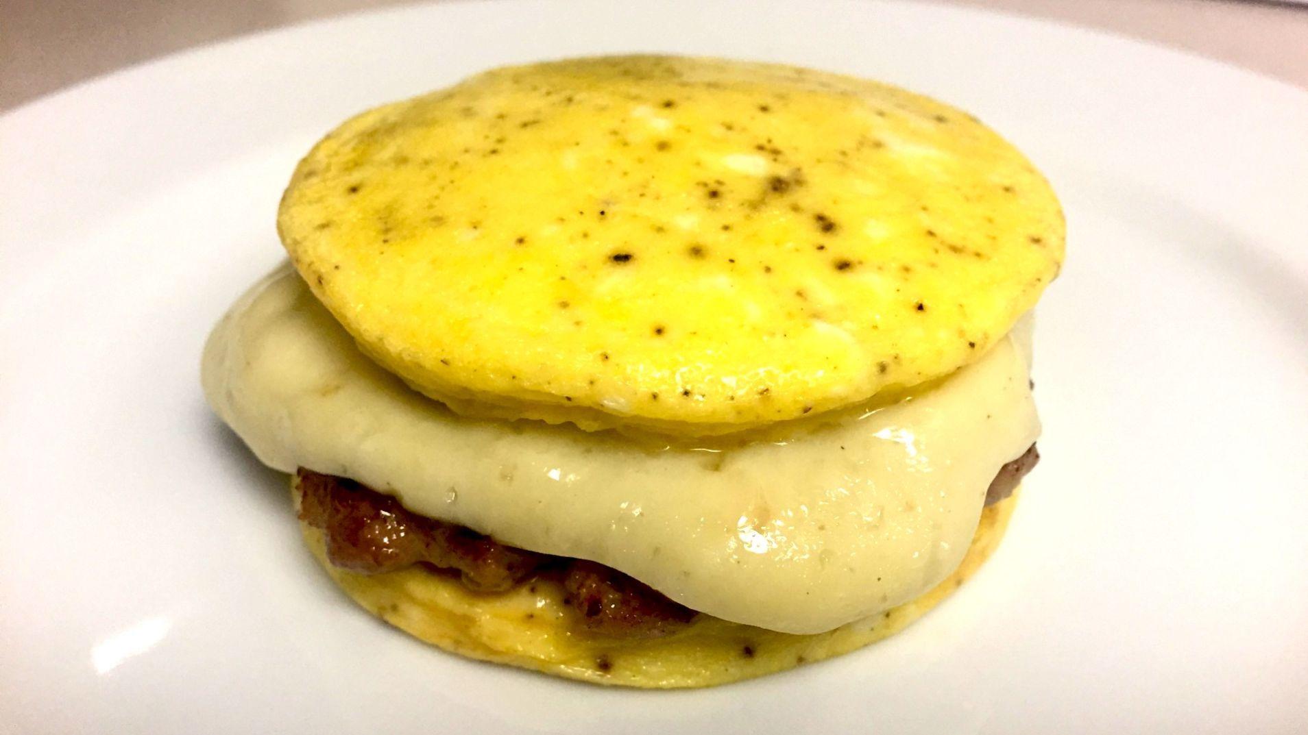 How to make a jimmy dean eggwich jimmy dean breakfast