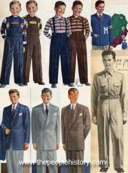1950s Children S Fashion Part Of Our Fifties Fashions Section Childrens Fashion Kids Fashion Boy Fashion