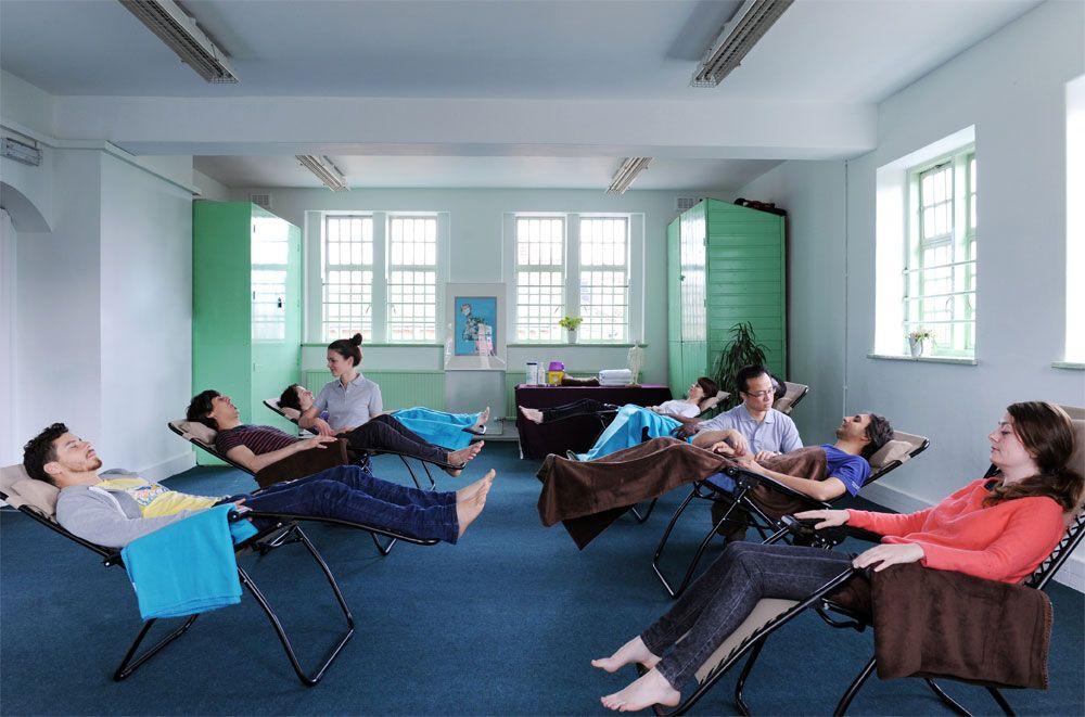 Affordable acupuncture stoke newington hackney london