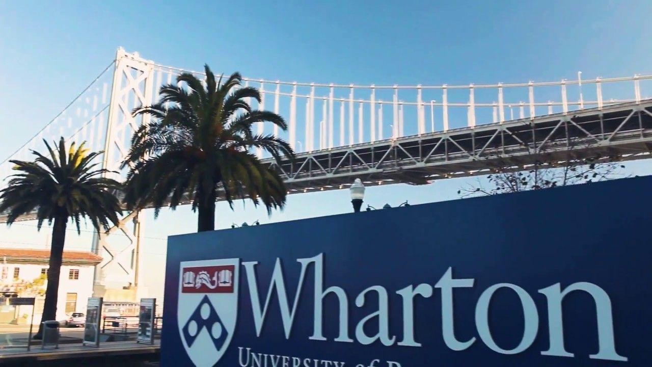 Wharton Celebrates 15 Years in San Francisco Wharton