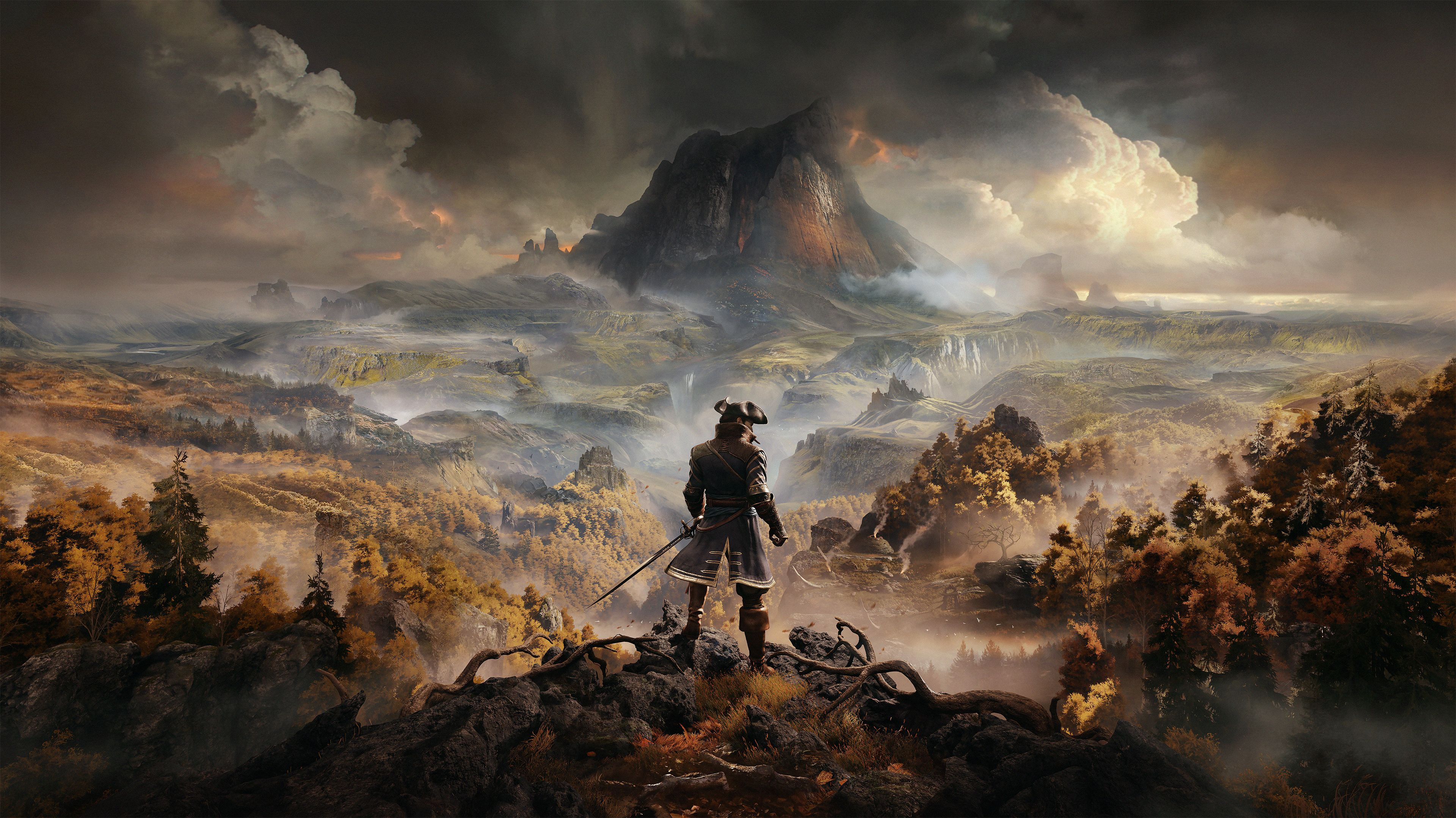 Greedfall Hd Wallpapers Greedfall Wallpapers Games Wallpapers 4k Wallpapers 2020 Games Wallpapers Dragon Age Roleplaying Game Rpg
