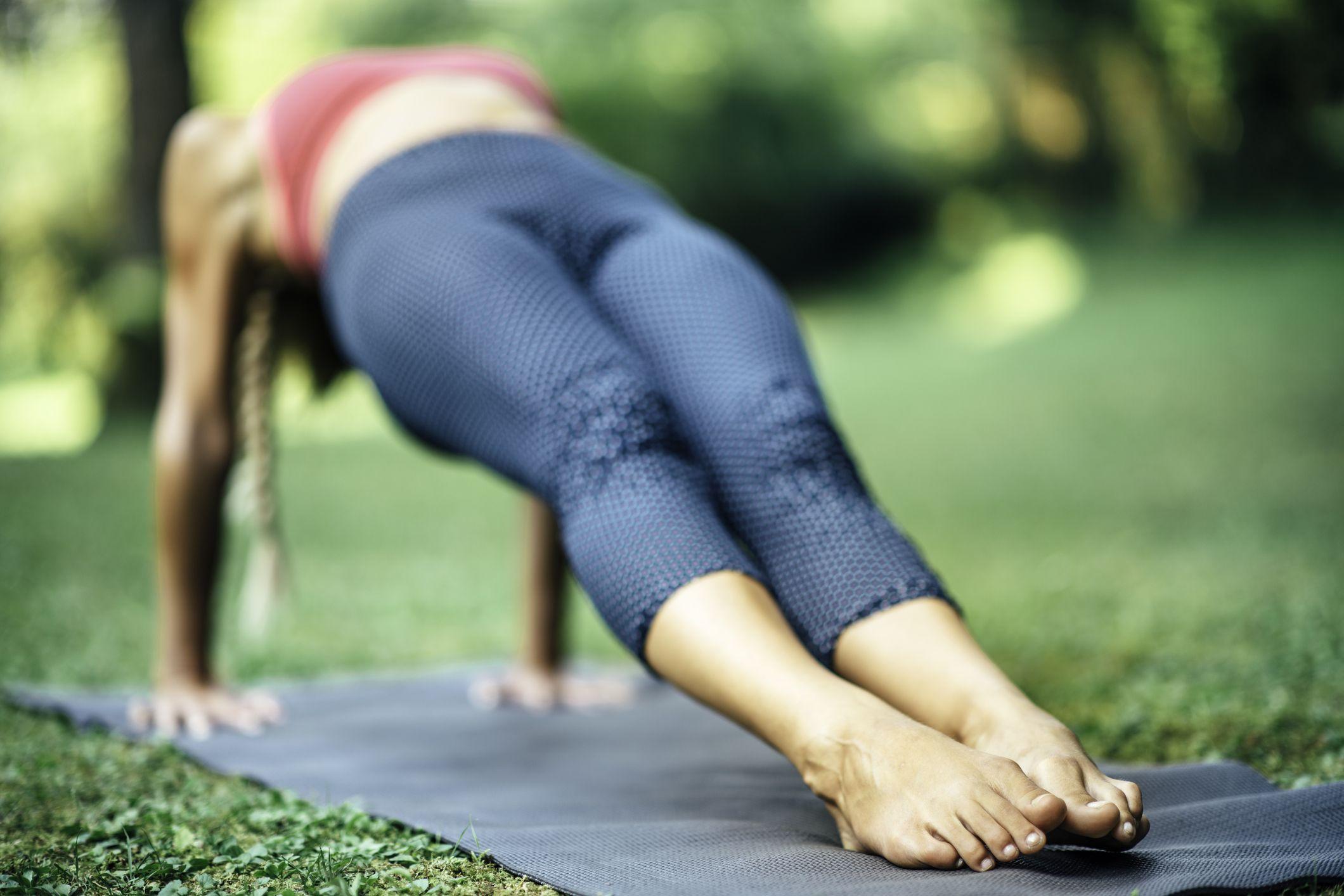 Exercice des muscles profonds : un exercice pour muscler ...
