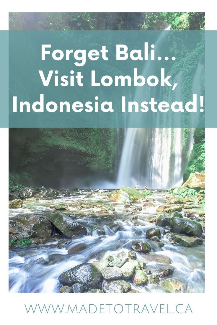 Amazing Adventures To Have In Lombok Indonesia Lombok Kuta