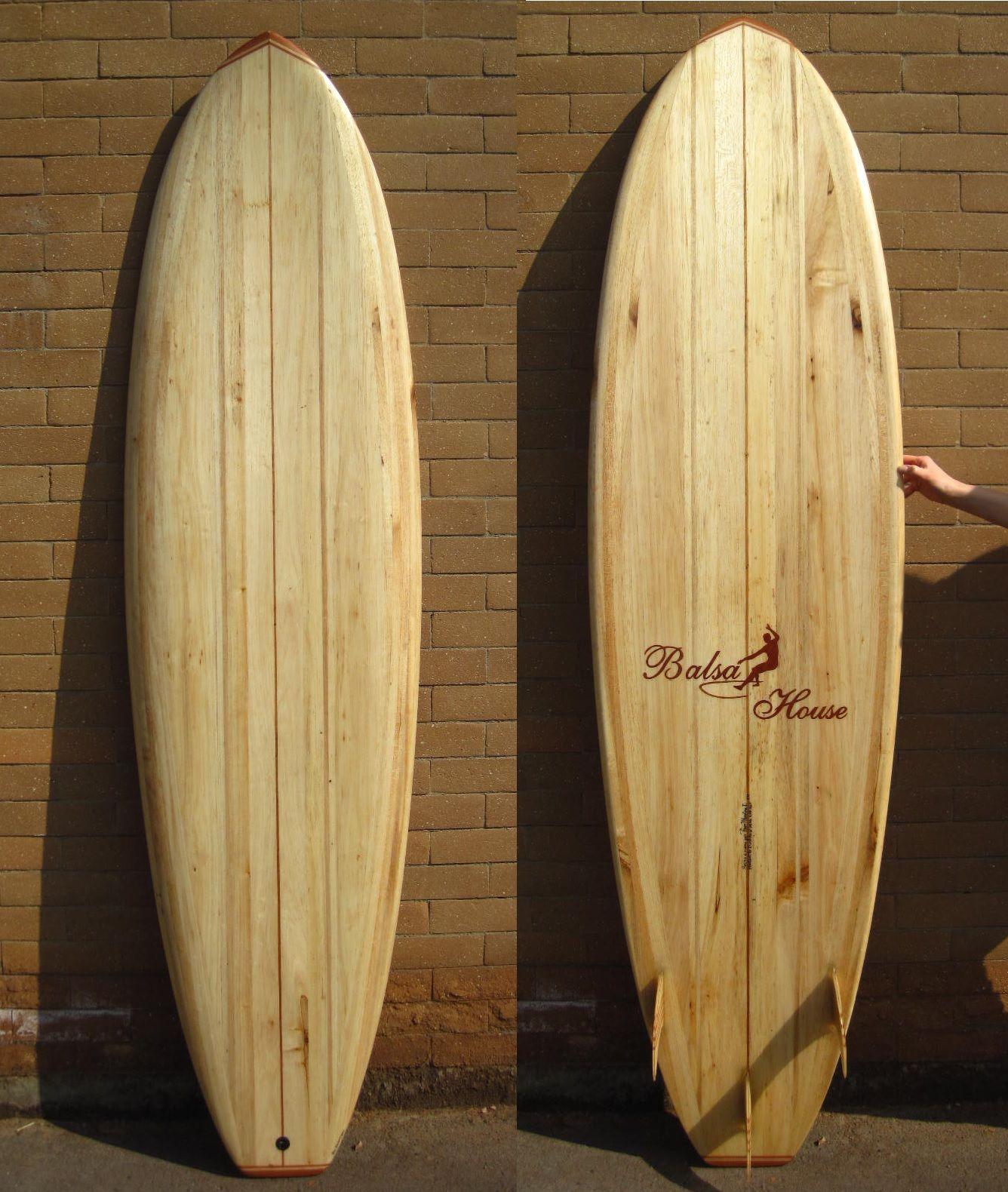 Tabla de surf madera de balsa 7 39 lovetillysboardhouse - Disenos de tablas de surf ...