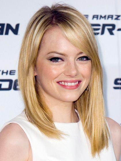 Blush Blonde Gorgeous Blonde Hair Color Ideas