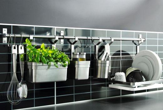 Rangements Muraux Ikea Avec Images Mobilier De Salon