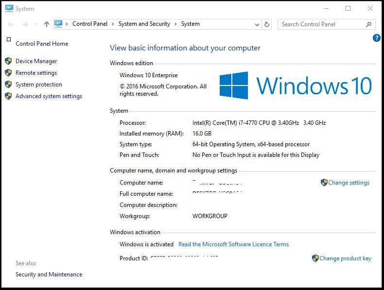 How To Check If Windows 10 Have The Latest Windows 10 Anniversary