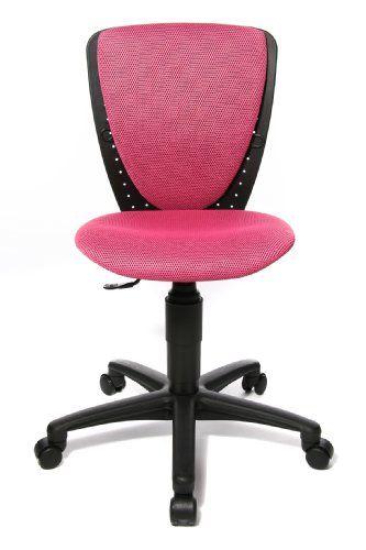Topstar 70570bb10 Kinder Drehstuhl High S Cool Bezugsstoff Pink Weitere Farben Vorhanden Kinderschreibtischstuhl Schreibtischstuhl Stuhle