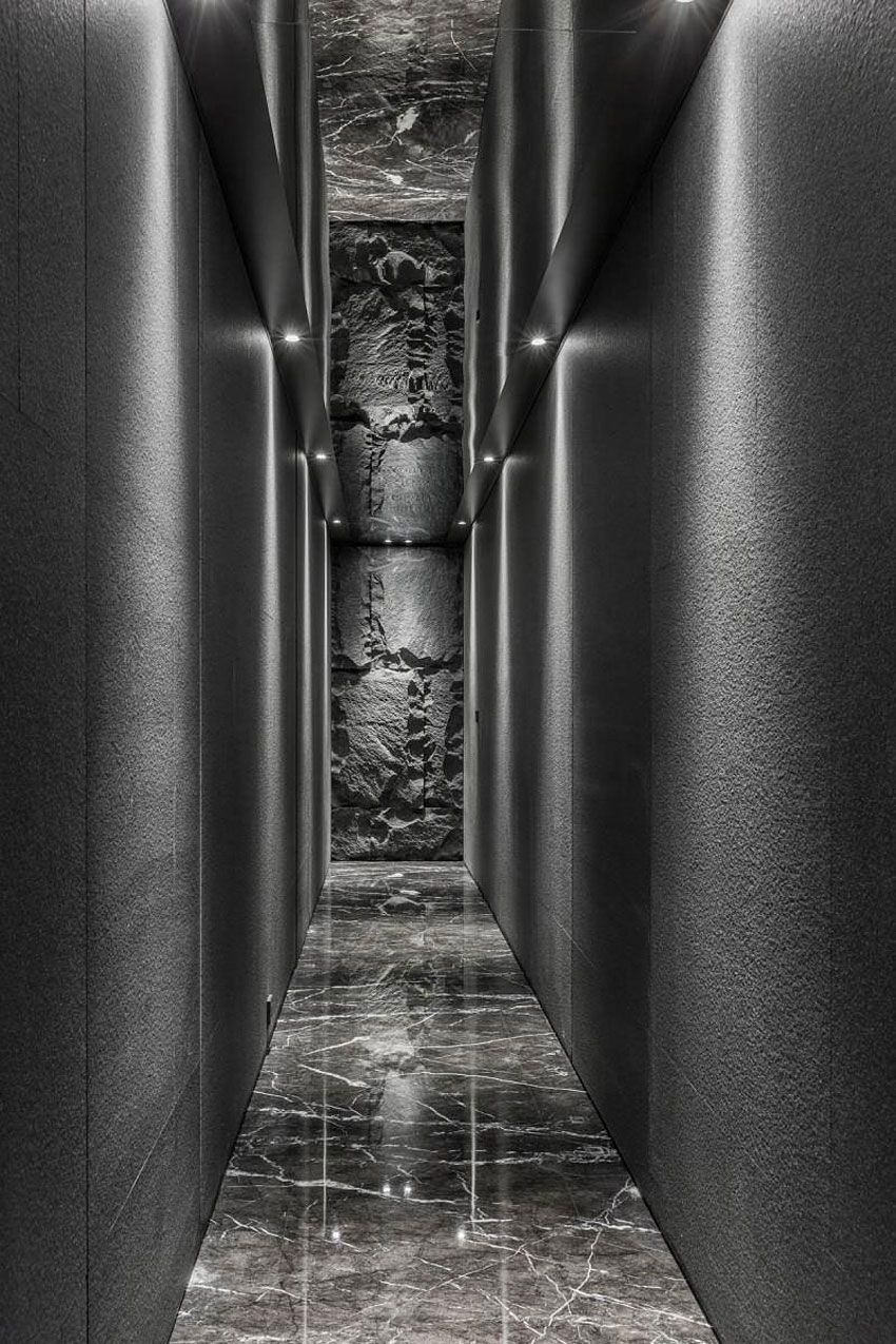 Residence Song by Atelierii | Pinterest | Songs, Corridor and ...