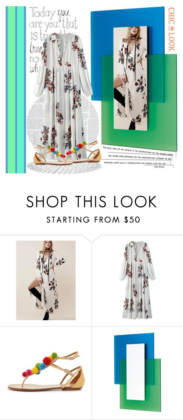 """""""11. Chiclookcloset"""" by adelisamujkic ❤ liked on Polyvore featuring Glas Italia"""