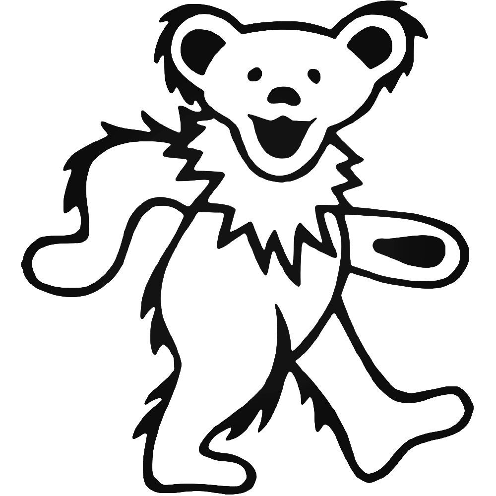 Dancing Bear Coloring Page Tips