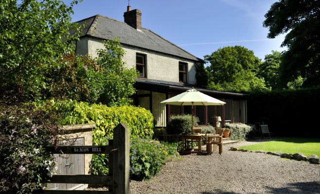 Beacon Hill Farm Holidays Morpeth Northumberland – GO HOLIDAY