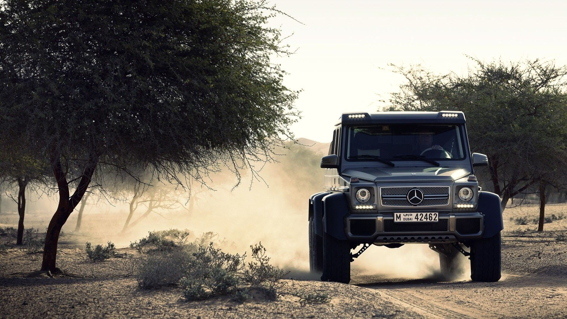 00027804 mercedes benz g 1920 1080 4x4 pinterest mercedes benz benz and - Classe g 6x6 ...