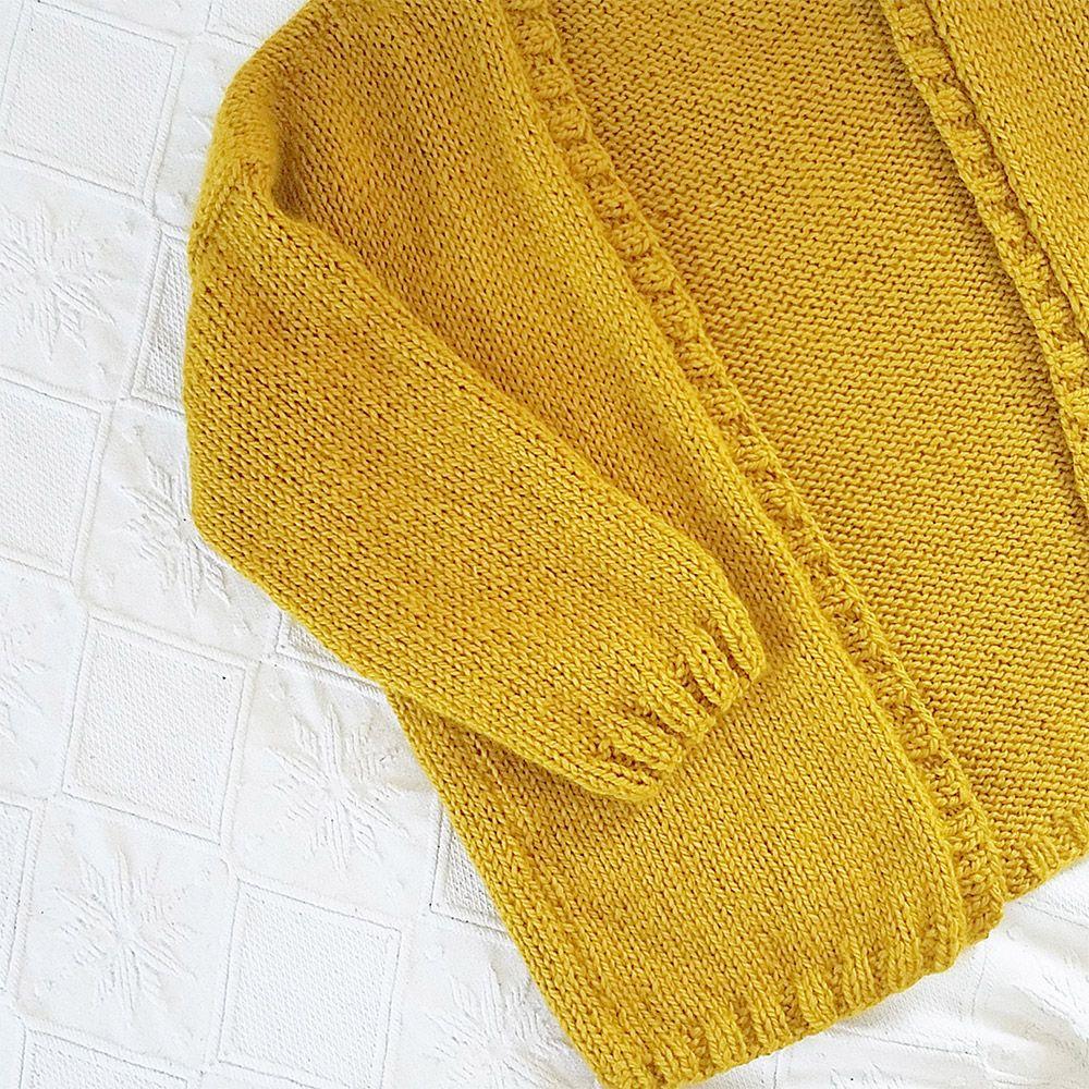 Comment Faire Du Jaune Moutarde Épinglé sur tricot - crochet #maillenameis
