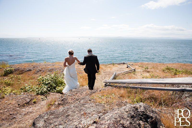 San Juan Island Wedding Example Http Blog Thepopes Wp
