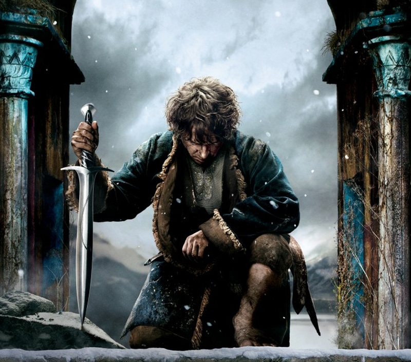 Watch The Hobbit The Battle of the Five Armies Trailer