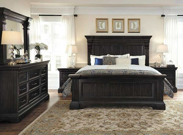Show products in category Bedroom Sets | MODELE DE LIT KING SIZE ...