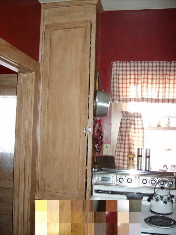 Your next diy project: kitchen cabinet organizers and diy slab kitchen cabinet doors. tiny #cabinetorganizers