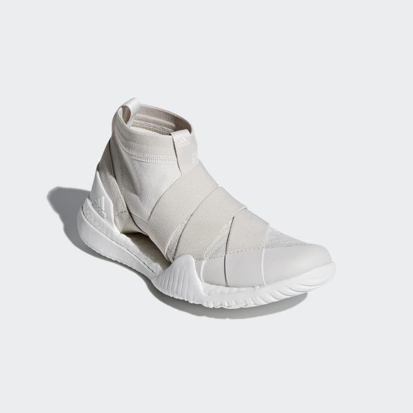 b98a5b7314b93 Pureboost X TR 3.0 LL Shoes White CG3522