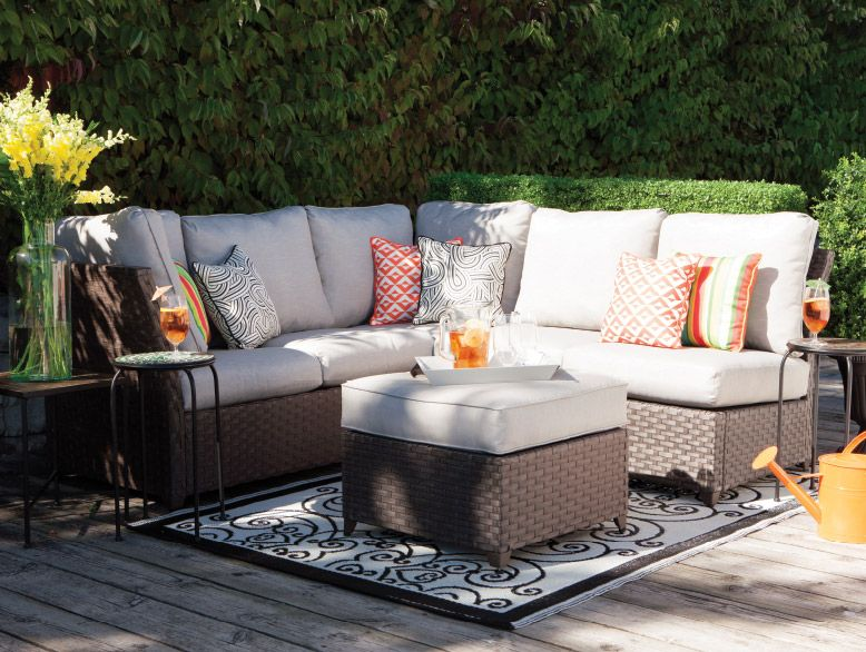 Budget Friendly Outdoor Decorating Ideas Live Better Design Tips