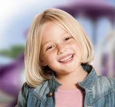 Hair Cut For My 7 Year Old Daughter So Cute Hair Pinterest