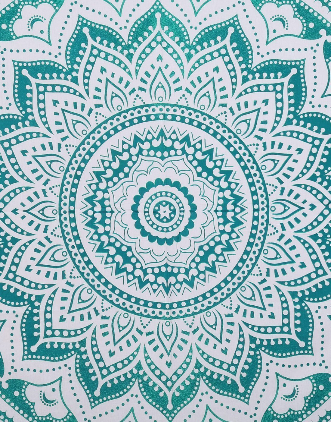 Indian Traditional Mandala Tapestry Mandala tapestry