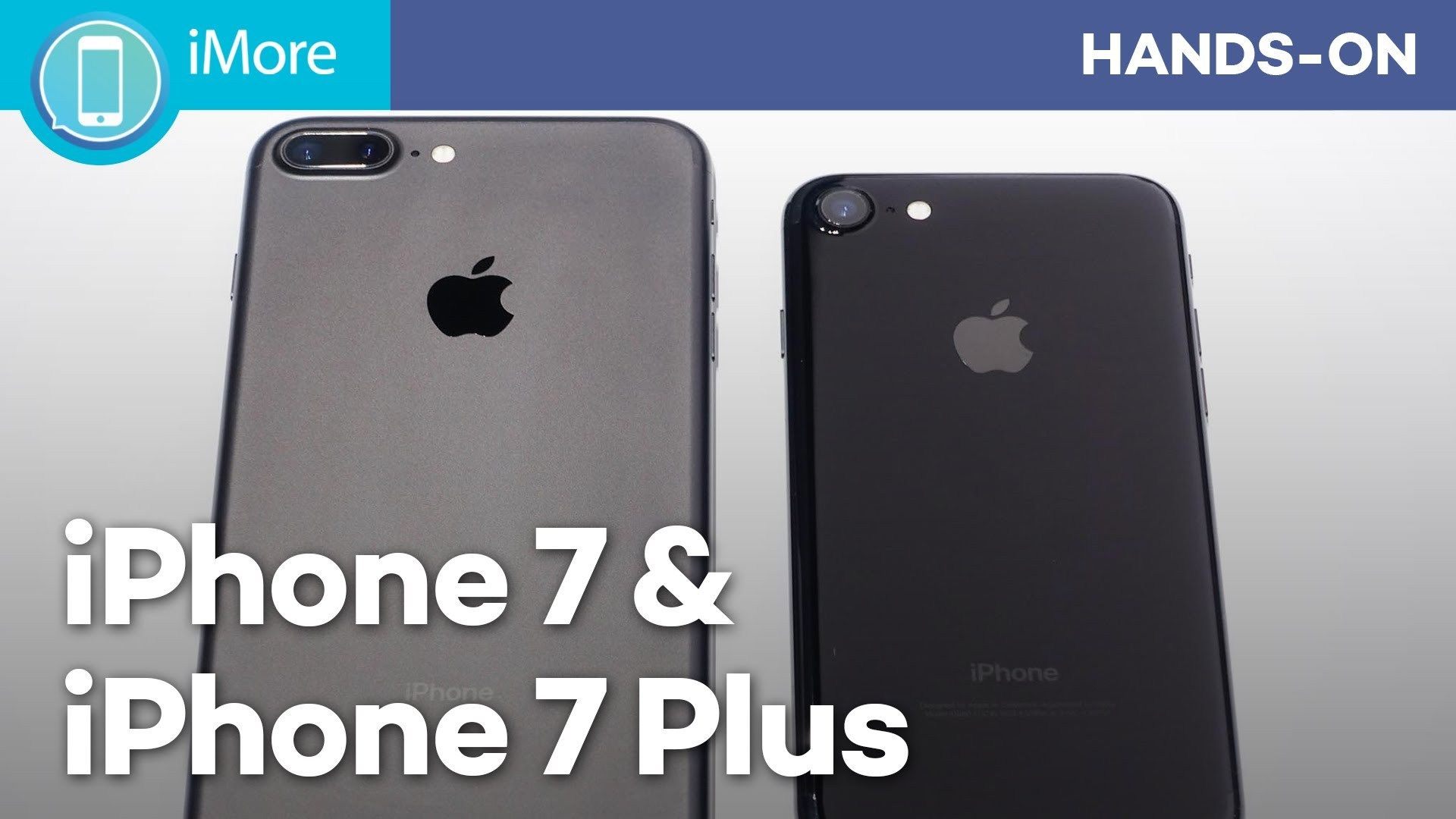 Video Roundup Hands On With The New IPhone 7 Plus Apple Watch Series