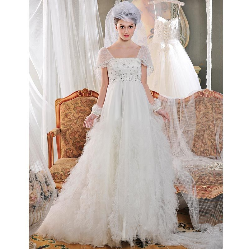 Vintage Wedding Dresses Canada: Wedding Dresses From The 1980s