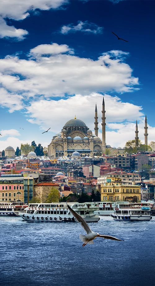 Istanbul Travel Guide - Awesome Things to do, Must