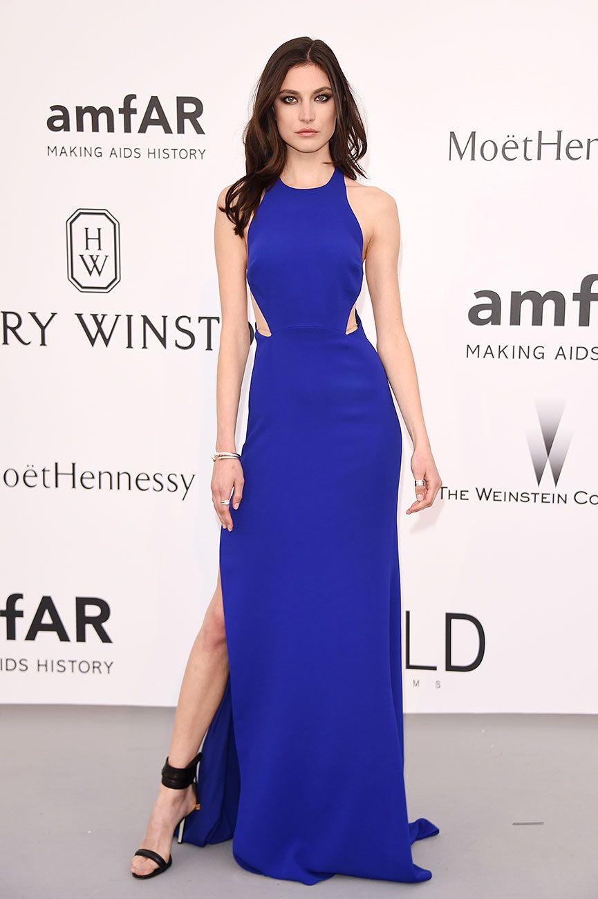 Gala amfAR Cannes 2015 | Pinterest | Vestido de gala, Vestiditos y ...