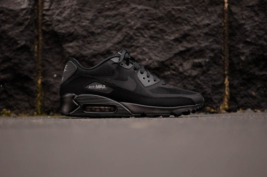 detailed look a08cd 352c9 ... switzerland nike air max 90 cmft prm tape reflective pack black 9e561  4fe90
