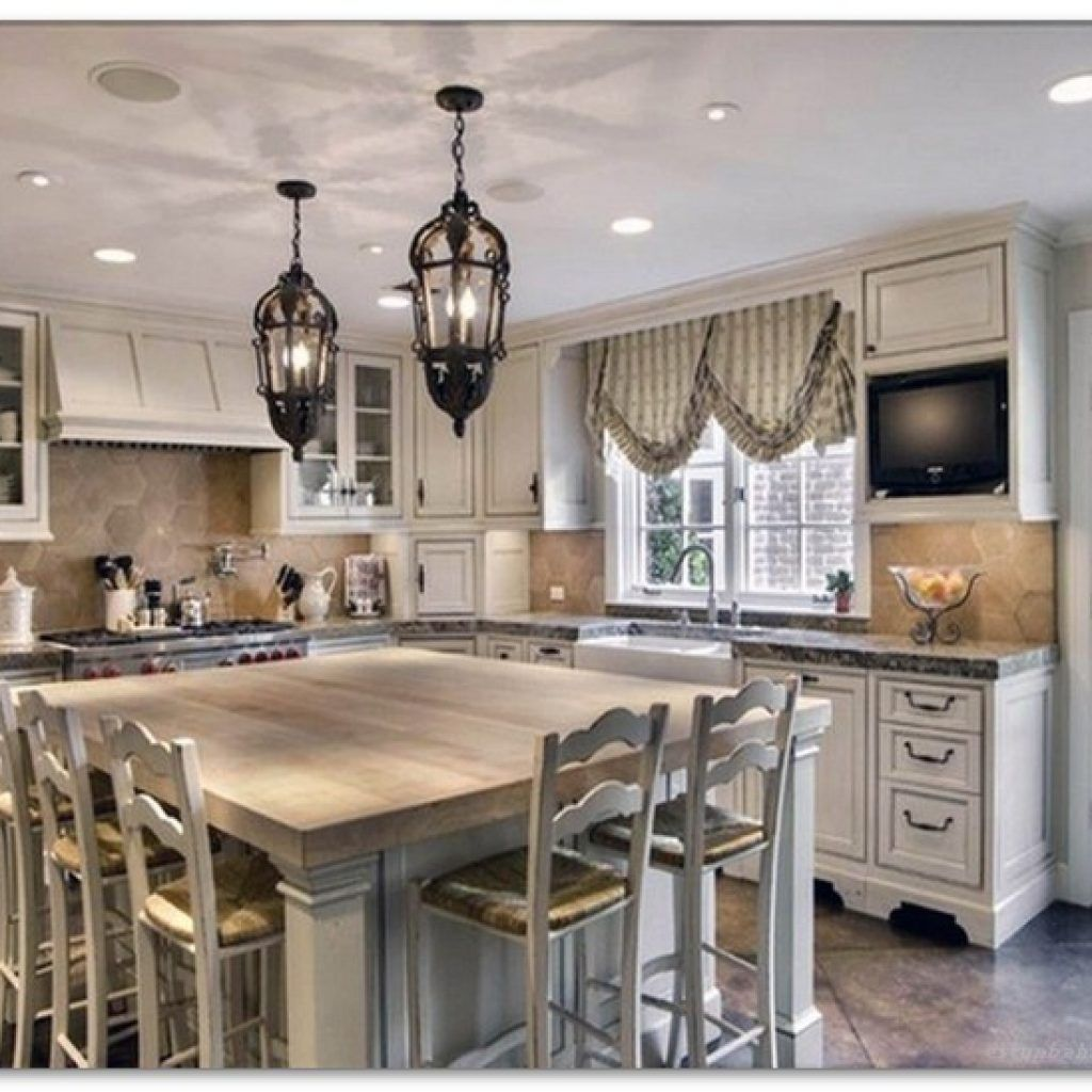 60 French Country Kitchen Modern Design Ideas Country Kitchen