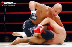#MMA - Cómo evitar que tu contrincante gire en el suelo