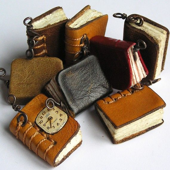 tiny leather journal books books pinterest journal