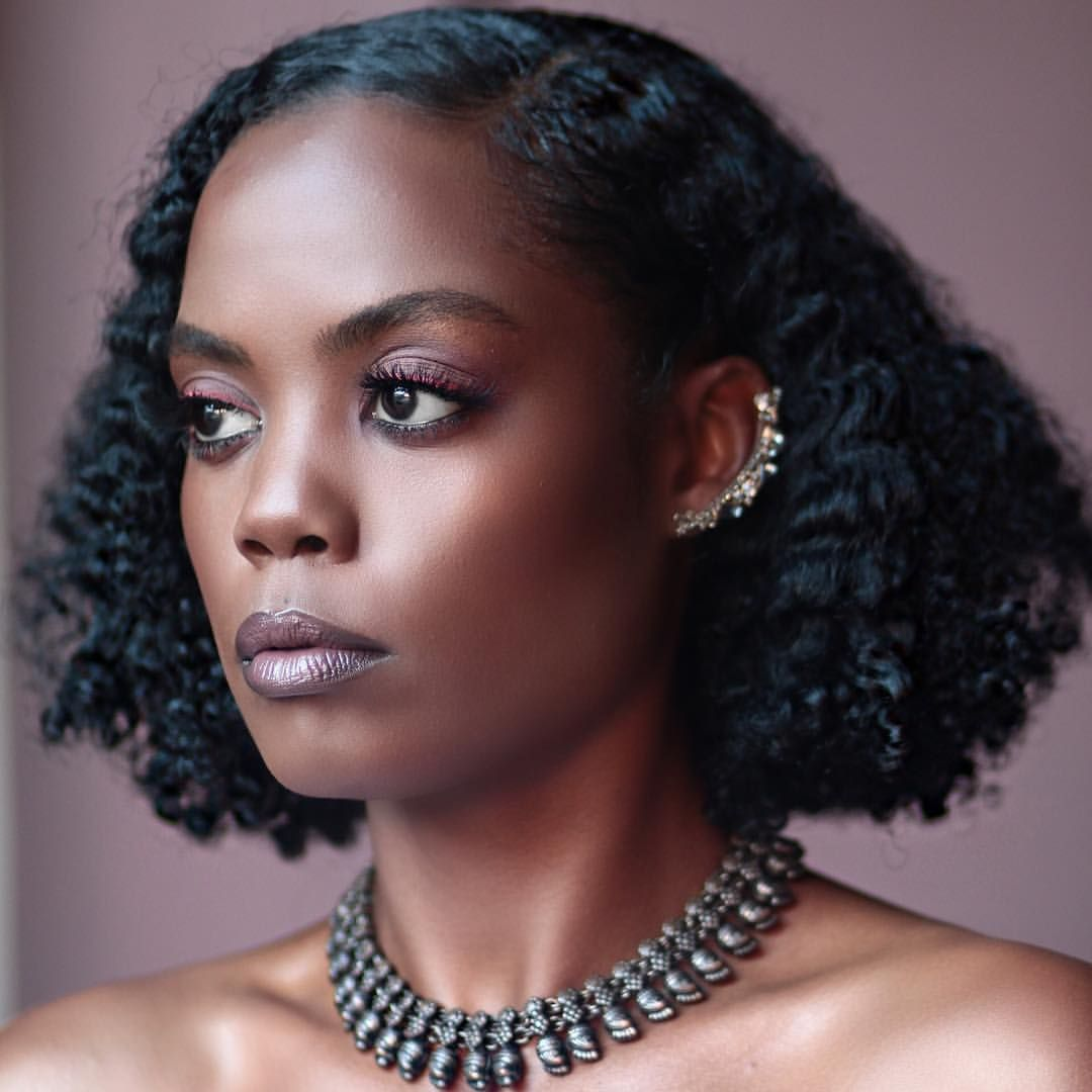 Pin On Coily Kinky Curly Wavy Afro Textured Hair