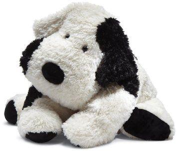 Amazon Com Jellycat Truffle Spot Dog Huge Baby Baby Stuffed