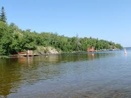 west hawk lake Manitoba