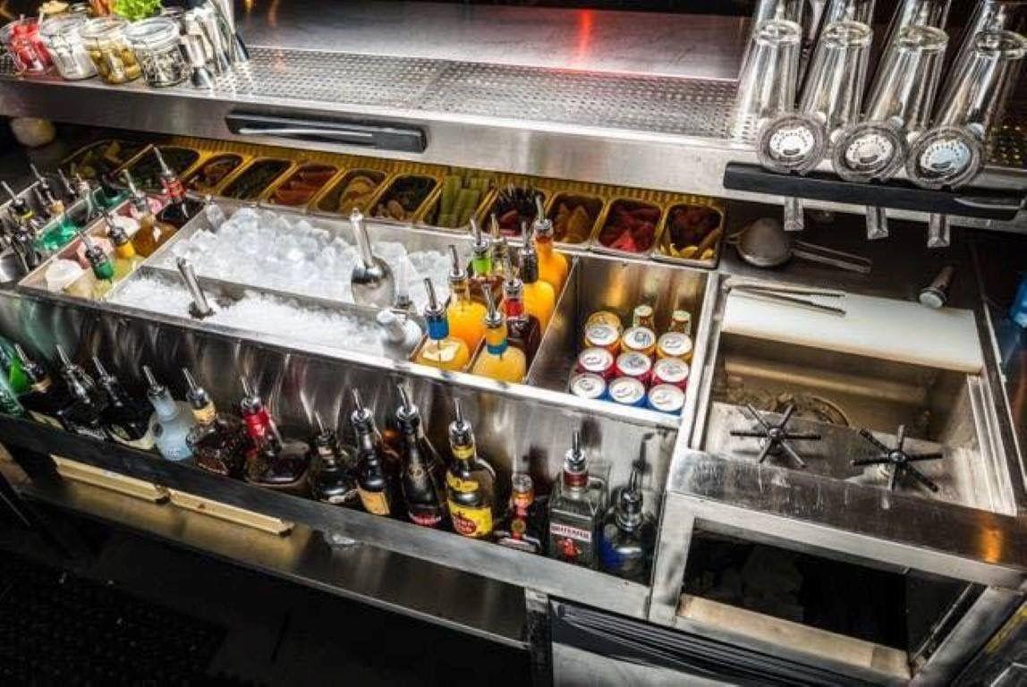 Pin by Tom Hogan on Bar design | Pinterest | Bar, Bar counter and ...