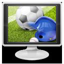 Kostenlose Bildschirmschoner von Sport