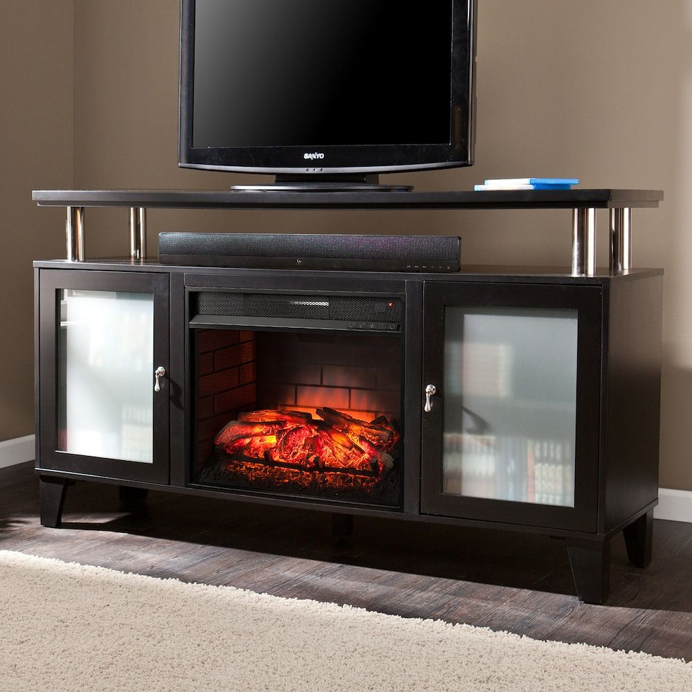 Pleasing Liddell Infrared Electric Fireplace Tv Stand Products Download Free Architecture Designs Scobabritishbridgeorg