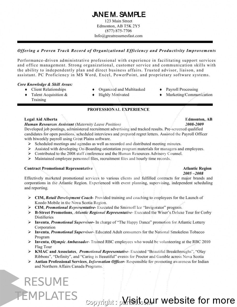14++ General resume objective examples for college students ideas in 2021