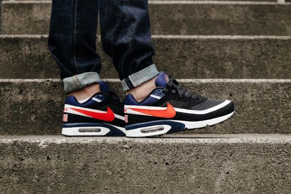aade3029e4 Nike Air Max BW PRM 'Then & Now Olympic Pack' | kicks I can't afford ...