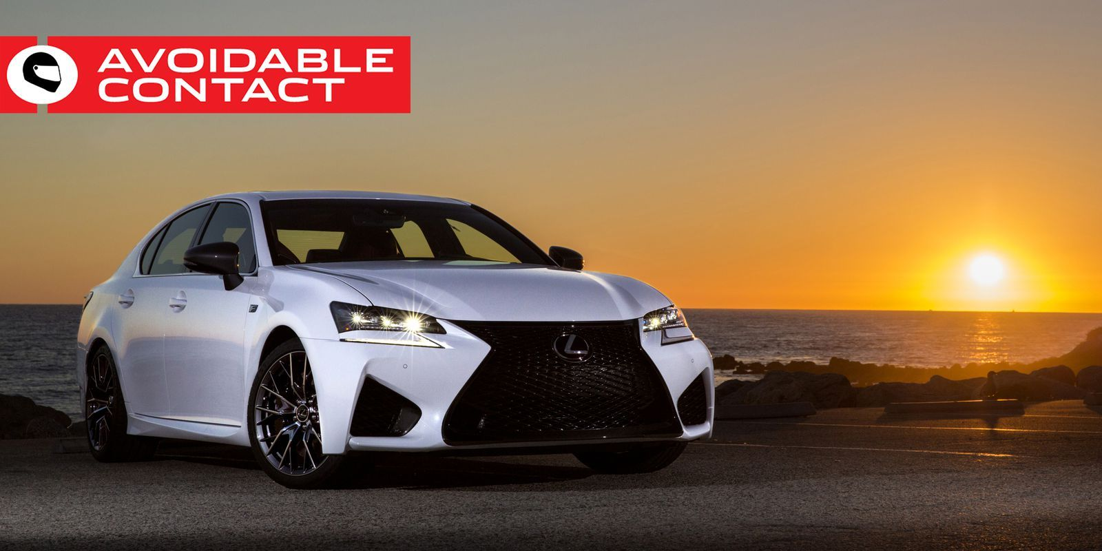 The Lexus GSF Is the Future Classic Nobody Is Talking