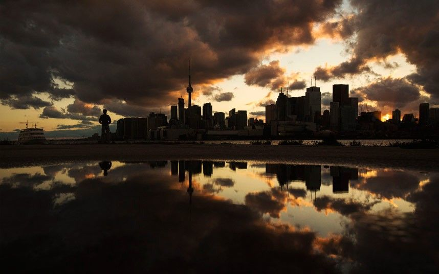 Pictures of the day 9 July 2014 Skyline, Pictures